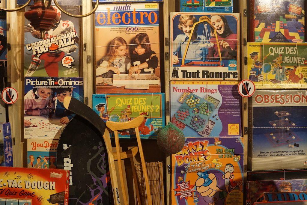 Expo vieux jeux33