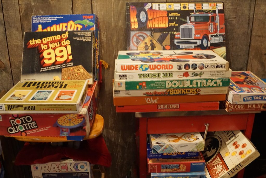 Expo vieux jeux35