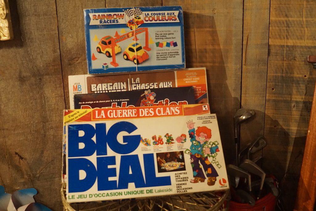 Expo vieux jeux37