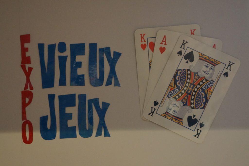 Expo vieux jeux42