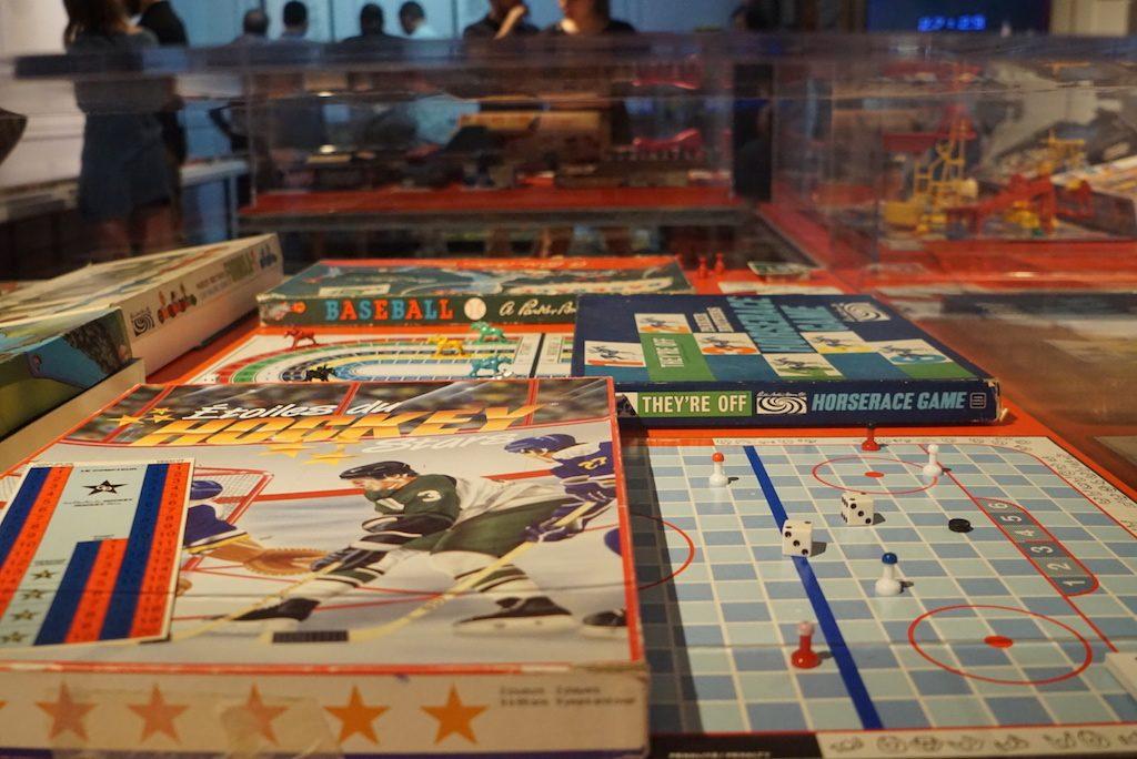 Expo vieux jeux8